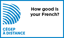 Launch the video How good is your French?