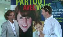 Lancer la vidéo Pierre Jacques : rôle du tuteur
