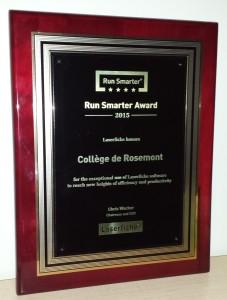 run-smarter-award